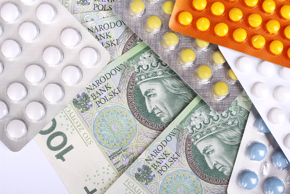Poland's pharmaceuticals market to see steady growth, reaching $11 billion by 2021