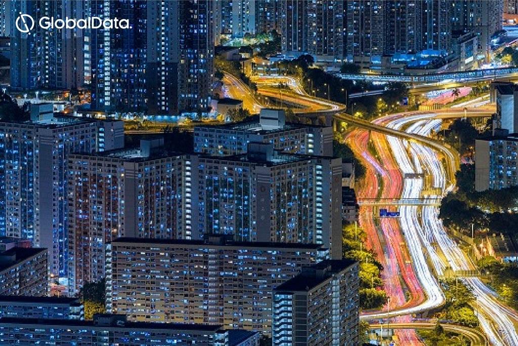 cities globaldata