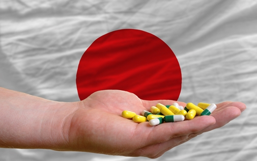 Japanese pharmaceutical market to rise slightly to $72 billion by 2021