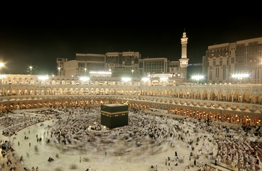 Saudi Arabia to see over 20 million visitors by 2020 as Hajj pilgrimage boosts tourism sector