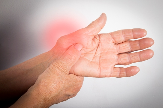 Rheumatoid arthritis market will hit $28.5 billion by 2025