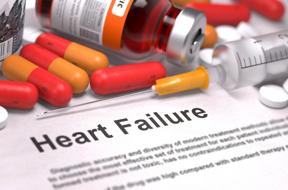 Heart failure market to surpass $16 billion by 2026 as Novartis' drug Entresto triggers huge growth