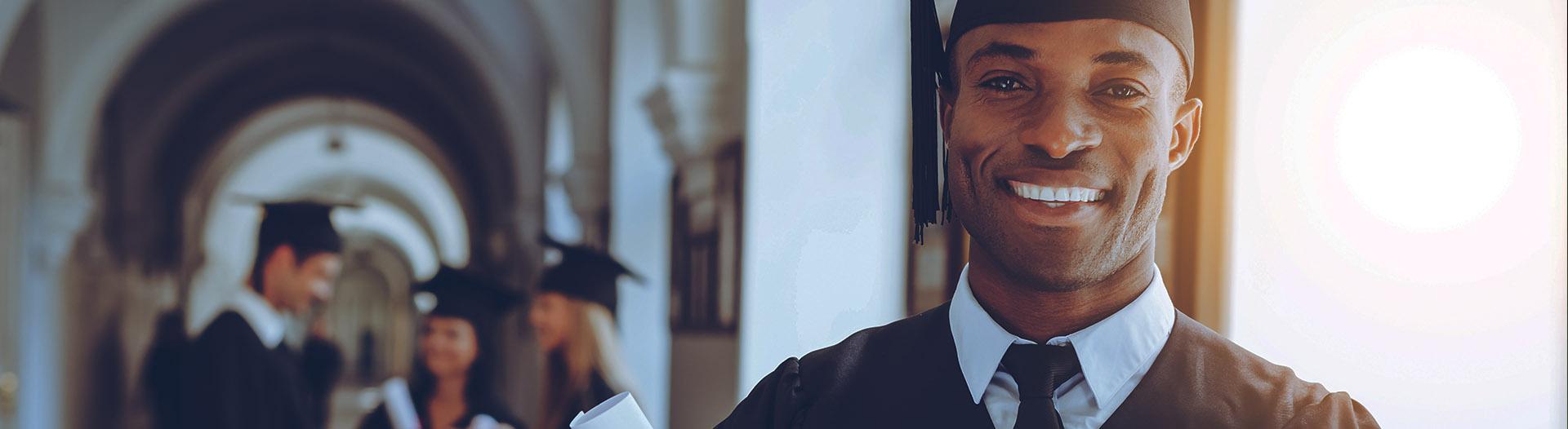 Graduate Programs - GlobalData