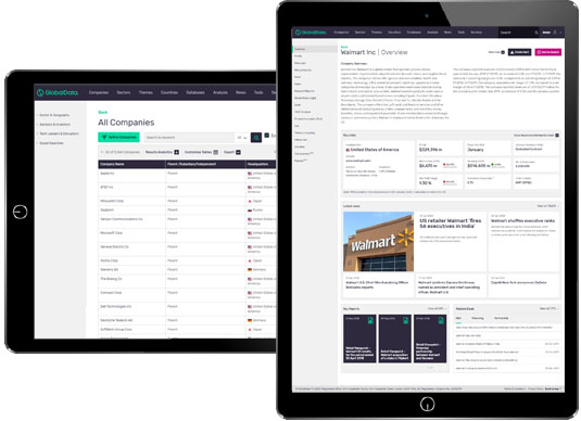 Retail Competitor Intelligence